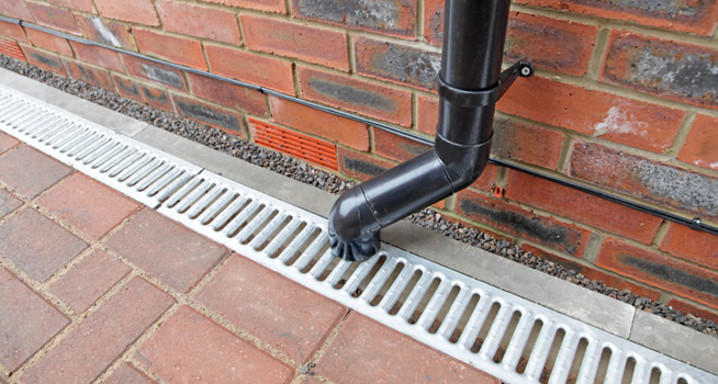 Channel Drainage And Driveway Drainage Drain Repairs Cctv